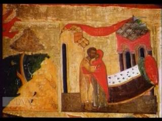 Рождество Пресвятой Девы Марии. Введение во храм