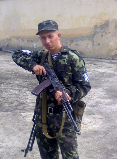 Роман Стронський, 16 сентября 1992, Львов, id165960006