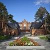 Гостиница Парус Хабаровск / Hotel Parus Khabarov
