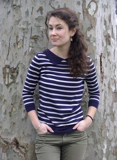 Ольга Масловская