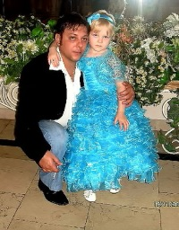Руслан Бабаев, 22 июля 1977, Владивосток, id178682861
