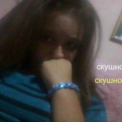 Аксиния Панова