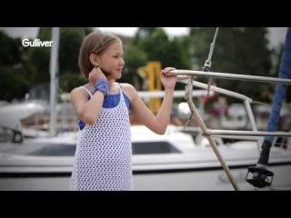 Детская одежда Gulliver. Коллекция Весна-Лето 2014