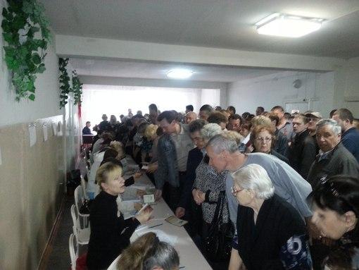 """США не признают результаты """"референдума"""" на Донбассе, - Госдепартамент - Цензор.НЕТ 309"""