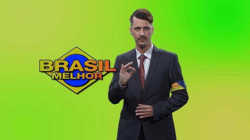PROMESSAS DE UM CANDIDATO FASCISTA - ADOLFO BORGES - ELEIÇÕES 2018 - com DANIEL FURLAN