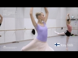 Meet our Junior Company 18_19 by Dutch National Ballet