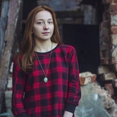 Алина Шарова