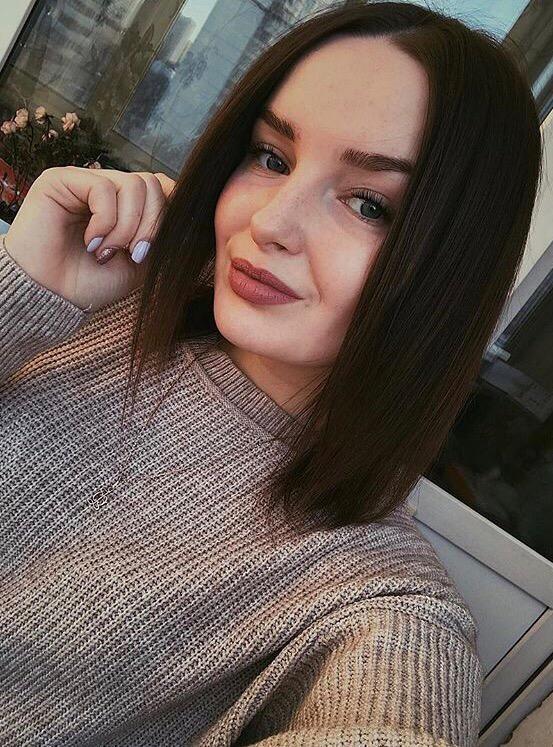 Юлия Новикова | Москва