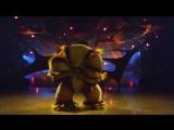 Шоу OVO от Cirque du Soleil: Скоро увидимся!