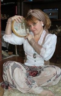 Славянская обережная вышивка на одежду