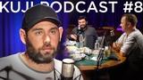KuJi Podcast 8 Семён Слепаков.
