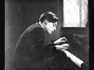 "Glenn Gould Beethoven ""Six Bagatelles op. 126""  No. 3"