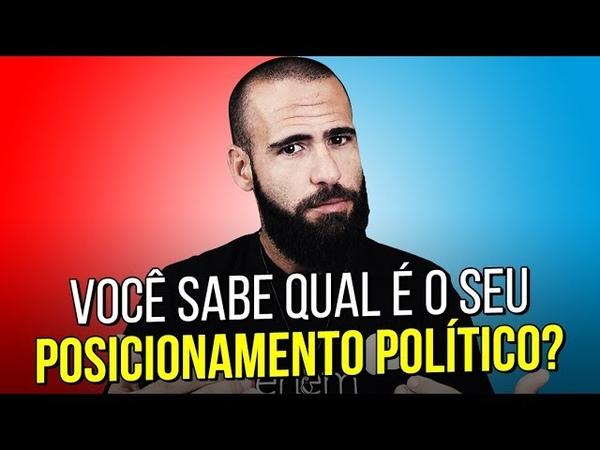 DIFERENÇAS ENTRE ESQUERDA E DIREITA | Prof. Otto Barreto