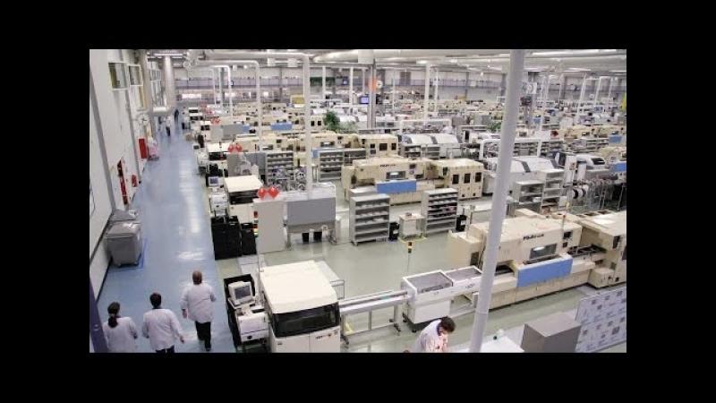 Заводы в Китае - Очень интересный документальный фильм » Freewka.com - Смотреть онлайн в хорощем качестве