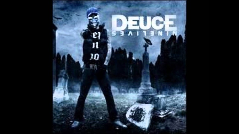Deuce - Nobody Likes Me (feat. Ronnie Radke Truth)