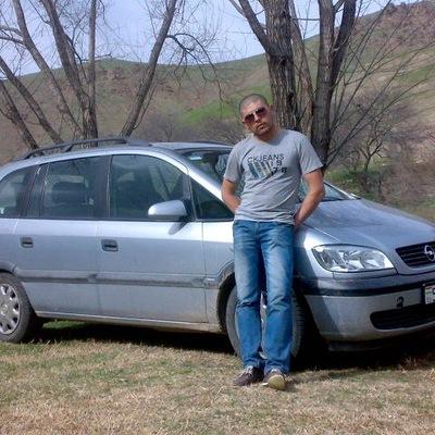 Ali Abdulloev, 23 августа , Москва, id198499575