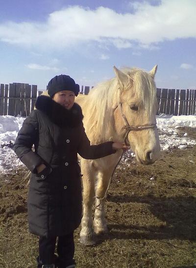 Оксана Батуева, 28 июля 1983, Сосново-Озерское, id102372214