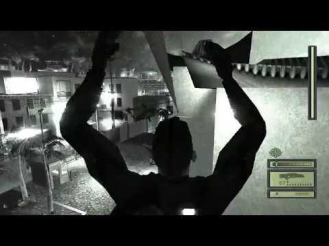 Splinter Cell прохождение, часть № 18: проникаем в здание китайского посольства в Бирме