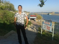 Шариф Кобилов, 7 марта 1998, Тюмень, id151096679
