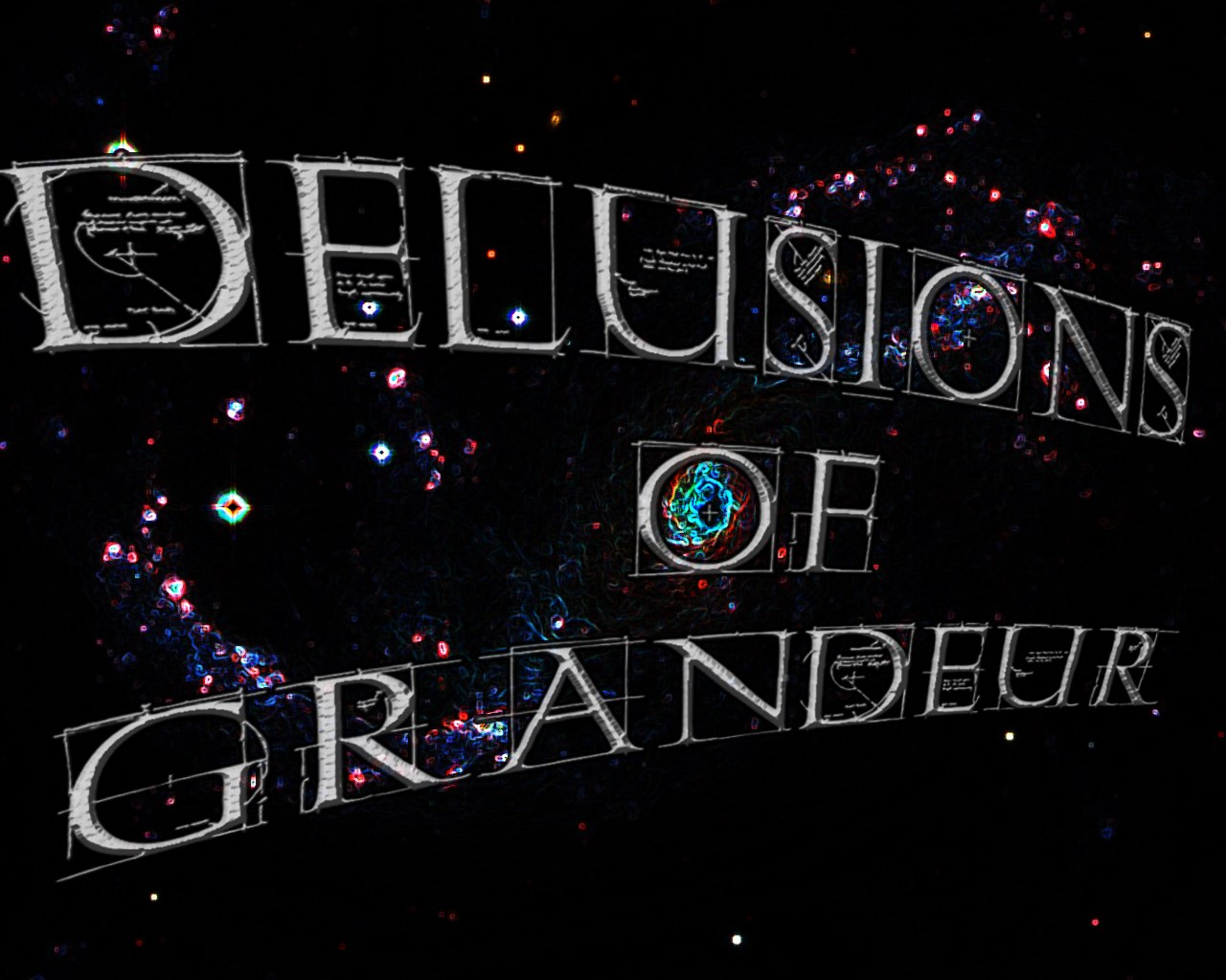 Delusions Of Grandeur - Omnipotence [EP] (2012)