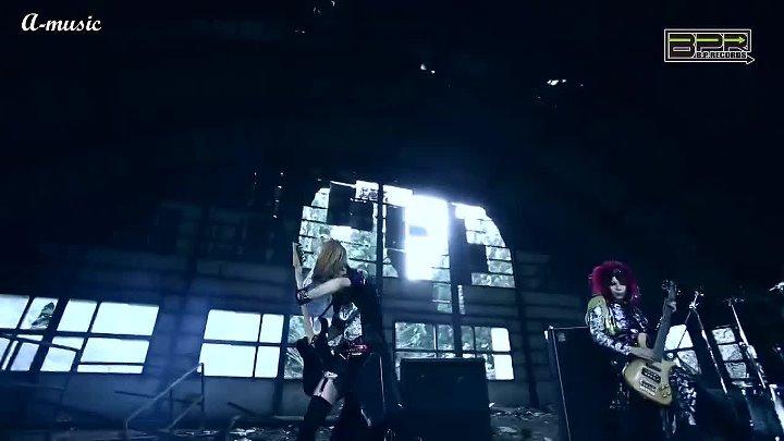 [A-music] Royz - EGOIST (рус.саб)