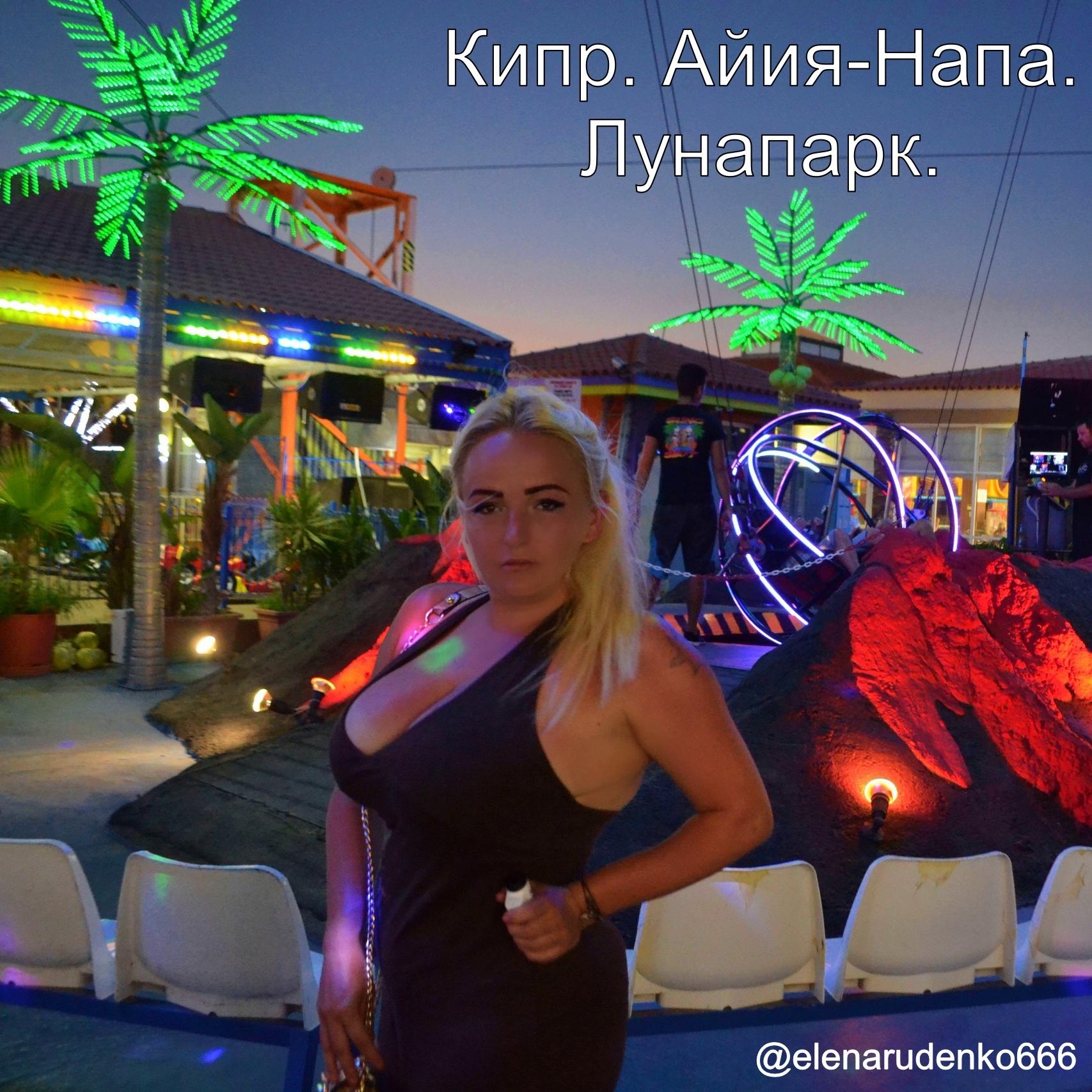 путешествие - Интересные места в которых я побывала (Елена Руденко). YBJF4kFE0vo