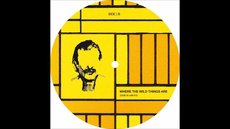 Under Black Helmet - Staring Into Yellow Eyes [CODEISLAW012]