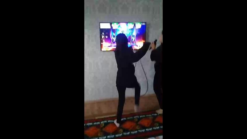 Аружан Абжан - Live