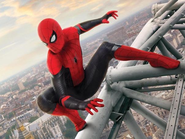 Роберто Орси («Звездный путь», «Новый Человек-паук 2») готовит сценарий пока неизвестного спин-оффа «Человека-паука»
