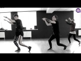 Shlohmo feat. Jeremih - Bo Peep (Do U Right) (lyrical hip-hop choreography Maxim Kovtun) - FREEWAY DANCE CENTRE