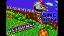 SHC 2014: Boss Battle [Robotnik Returns! music]