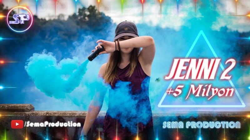 Arabic Remix - Jenni 2 (Akif Sarıkaya Remix) SP 2018 ClubMix