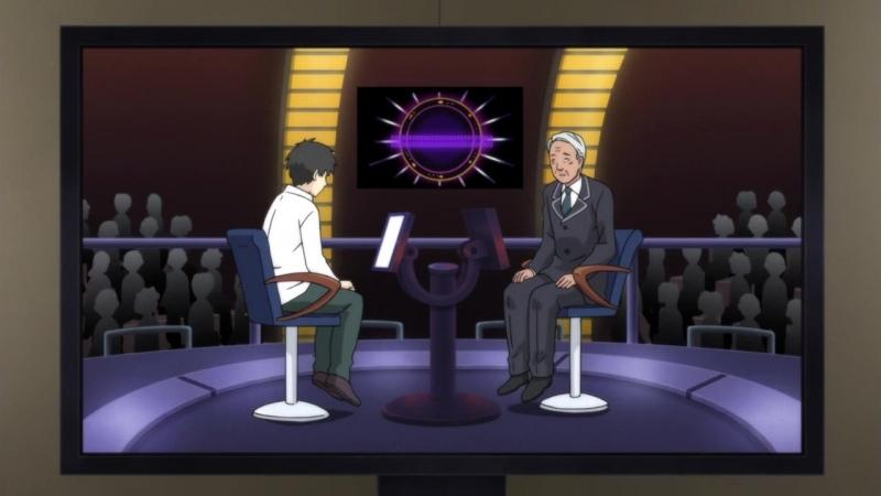 [AniDub] Несладкая жизнь псионика Сайки Кусуо ТВ-2 / Saiki Kusuo no Sainan [01 из 24] (JAM)