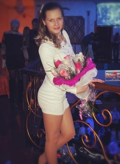 Полина Буранбаева