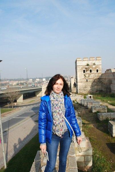 фото из альбома Екатерины Бессоновой №6