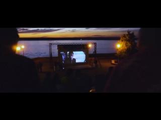 Фестиваль уличного кино 9 сентября в Липецке