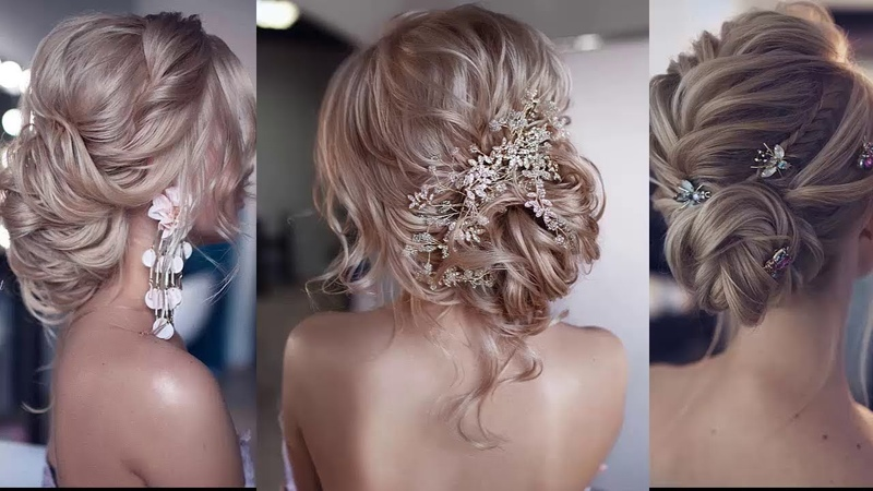 Easy Updo Hairstyles For Medium Hair Tutorial - Nice Hairstyles For Girls