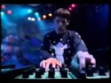 A Man Called Adam - Live 1991