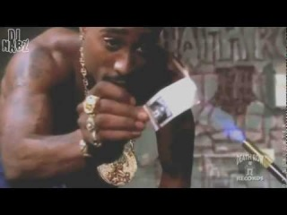 "2Pac ft. DMX - ""Hell & Back"" (DJ Nabz & Ammo Remix) *2013*"