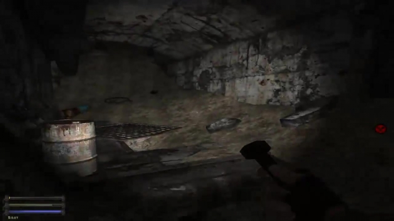 5. S.T.A.L.K.E.R. Shadow of Chernobyl mod LOST WORLD ToD Part 5