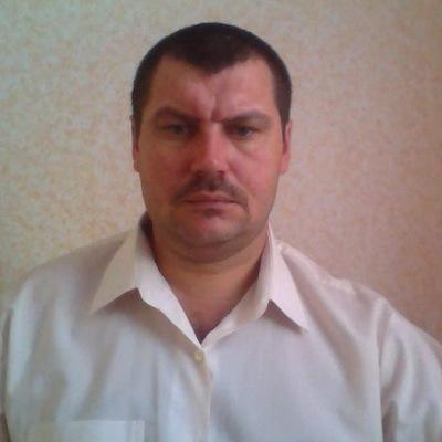 Владимир Кирилин, 4 июля 1974, Москва, id198394852