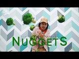 Mura Masa - Nuggets | Choreography by Ilana Sukhorukova | FDC Jazz-funk