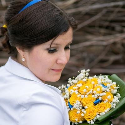 Земфира Фаррухшина, 10 января , Москва, id8057291