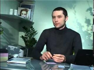 Дмитрий Шаменков на Стрим ТВ