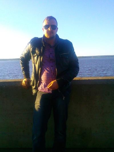 Алексей Ломакин, 3 января , Нижний Новгород, id28669736