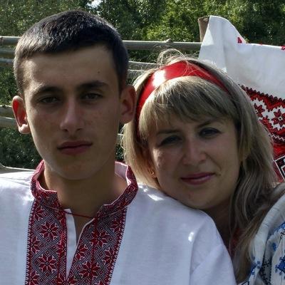 Татьяна Русавская, 3 марта 1983, Николаев, id36135045