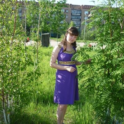 Анна Ивачева, 25 января , Инта, id138295897