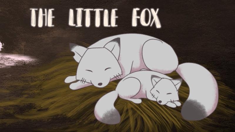 The Little Fox - Animated Short Film