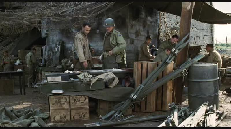 Спасти рядового Райана (1998) (Saving Private Ryan)