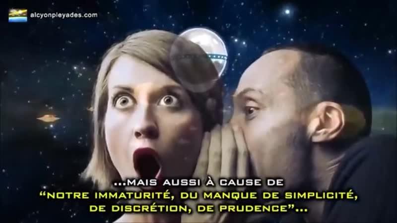 STARSEEDS _ LA MISSION DES MEMBRES DE LA CONFÉDÉRATION INGALACTIQUE INCARNÉS!